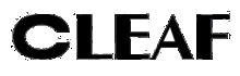 CLEAF LOGO