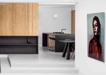 Interior Decor Material 2